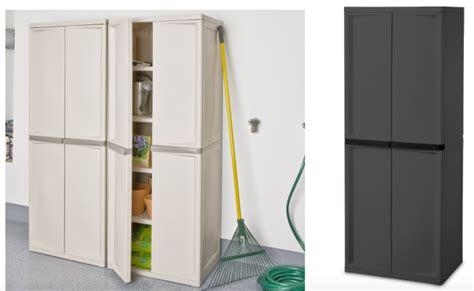 sterilite 4 shelf cabinet only 68