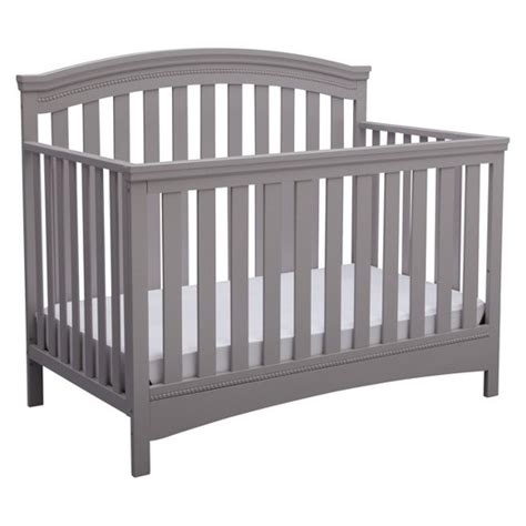 target convertible crib delta children 174 emerson 4 in 1 convertible crib target