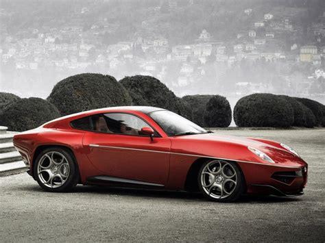 alfa romeo disco volante 2013 cars
