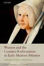 reformations the early modern women and the counter reformation in early modern munster reviews in history