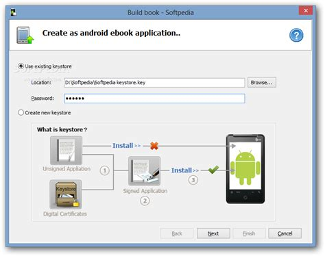 android maker android book app maker 3 3 0 version free