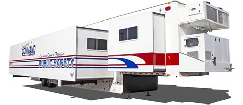 mobile center mobile command center government specialty