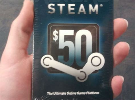 Sell Steam Gift Card - could gamestop start selling steam cards