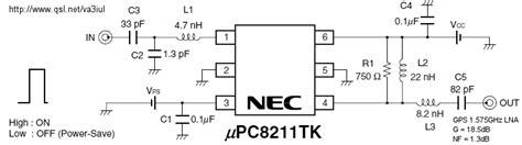 layout completo nf e 3 1 amplificadores de bajo ruido