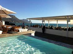 the bungalow clifton cape town dining around the world on