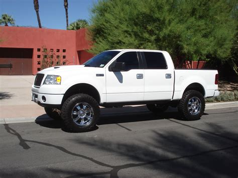 ford 2006 f150 2006 ford 2006 f 150 supercharged f150 for sale california