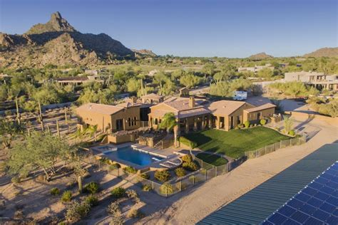Mba Real Estate Az by Is 2017 The Year You Move To Scottsdale Arizona