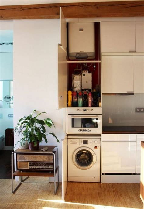 50 square meter 50 square meter apartment by jaroslav kaspar and lucie