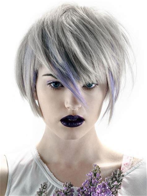 funky asymetrc bob hairsyles trendy asymmetrical bob haircuts 4
