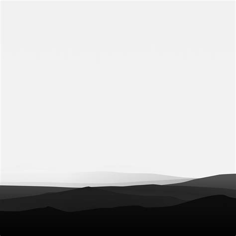 wallpapers   week minimalist mountains continued