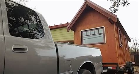 Small Home Movement Canada Tiny House Talk Tiny House Movement Growing Because