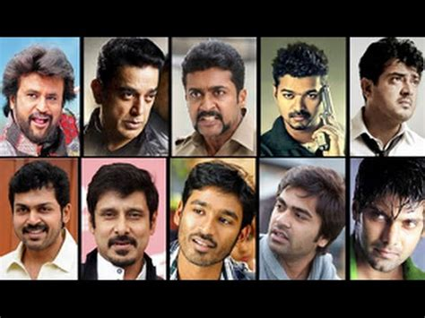 actress salary in tamil cinema top 10 tamil actors by salary 123 cine news tamil