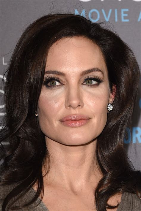 beautiful women with shot foreheads 26 celebrities who prove that fiveheads make you beautiful
