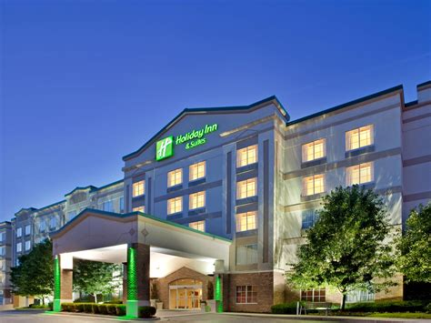 holidy inn inn hotel suites overland park conv ctr hotel by ihg