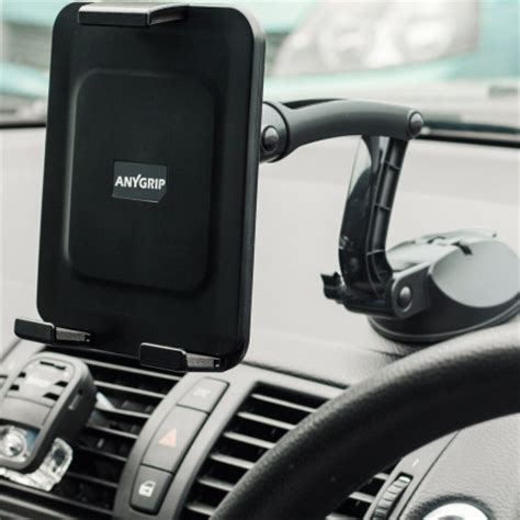 Car Hp Holder Warna anygrip universal tablet car holder and stand mobilezap australia