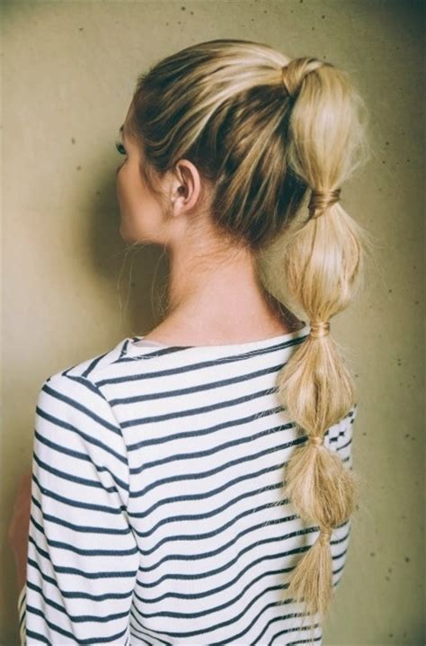 hairstyles in bubble look 10 cute workout hairstyles pink martini journal