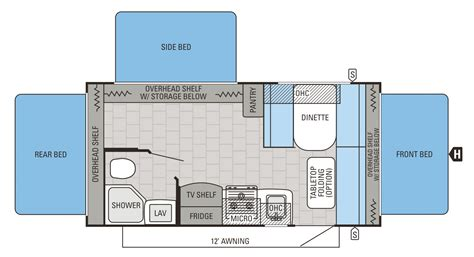 2015 jay feather ultra lite floorplans amp prices jayco inc