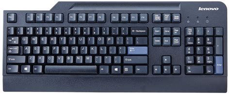 Keyboard Pc Lenovo keyboards lenovo preferred pro usb keyboard us