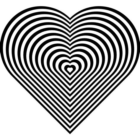 Free Heart Coloring Sheets High Quality Coloring Pages