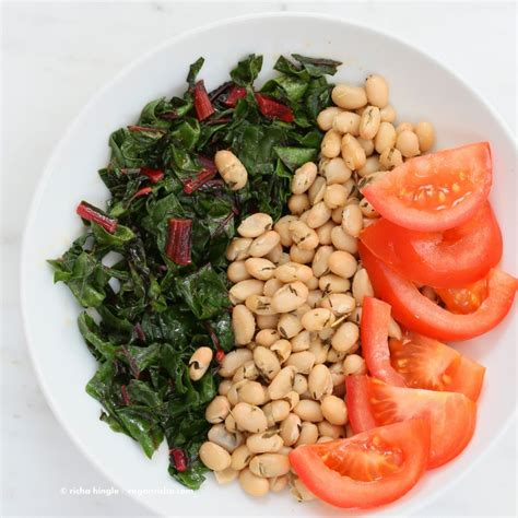Almond Roasted 1 Kg By Genki Plant herbed white bean rainbow chard thyme pepita parmesan bowl