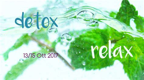 Detox Ayurveda Retreat by Detox Retreat E Ayurveda 2017 Amrita Centro