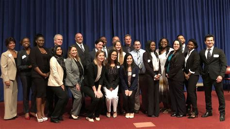 Healthcare Mba Fiu by Fiu Business Healthcare Mba Team Captures Third