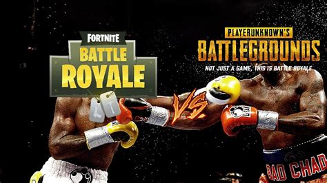 fortnite vs battlegrounds playerunknown s battlegrounds vs fortnite which one is