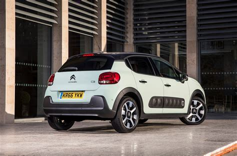 Citroen Hatchback by Citro 235 N C3 Hatchback 2017 Photos Parkers