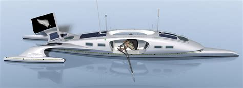 ocean rowing boats for sale nz proa file self righting ocean rowing trimaran for the