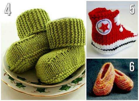 knitted sneakers pattern knitting patterns for babies baby shoes and knitting