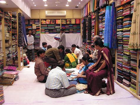 Saree shops in Jersey city for Indian clothing