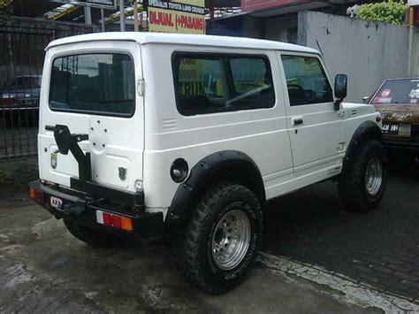 Spion Mobil Katana Dijual Jimny Sj 410 Chasis 1989 Call 081221208333