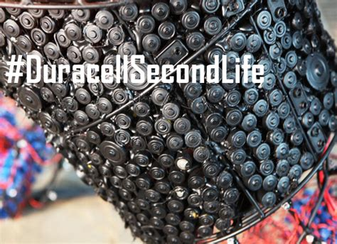 Duracell Giveaway - duracell second life box giveaway