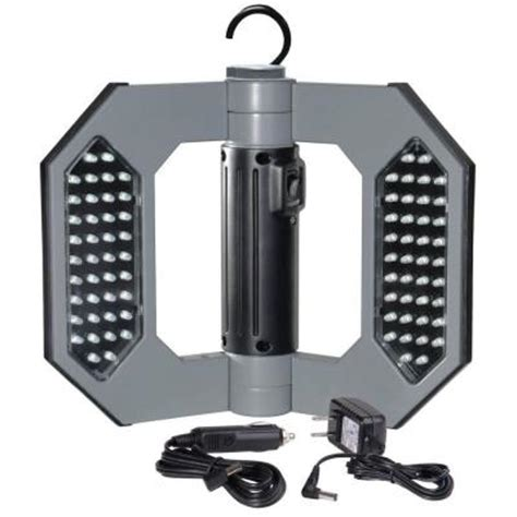 cooper lighting might d light 80 15 watt folding led work