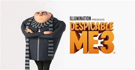 cinemaxx moi despicable me 3 trailer movie site own it now 4k