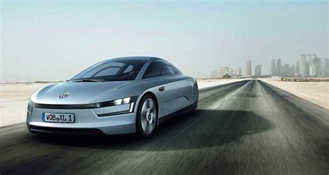 volkswagen s new 300 mpg this car is fuel efficient to be sold in america