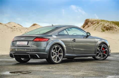 Review Audi Tt Rs by Audi Tt Rs 2018 Review Cars Co Za