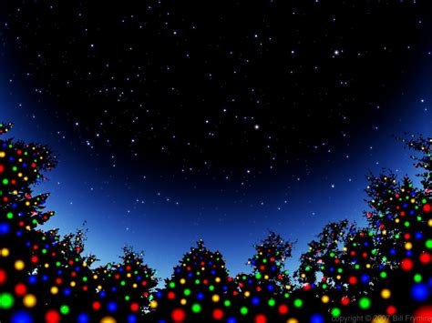 the martin family light gazing from heaven
