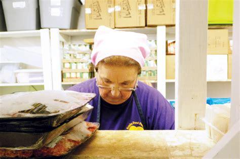San Benito Food Pantry the need to feed food pantry struggles with rising demand san benito news