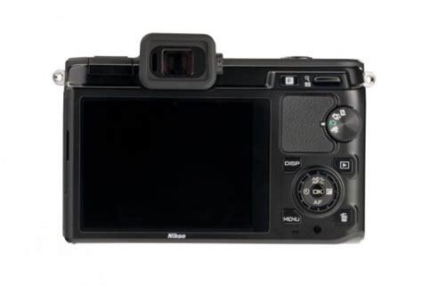 nikon 1 v1 mirrorless camera review: a lesson in