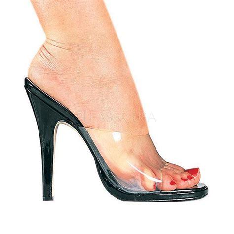 high heels sandals 5 inch high heel sandals 5 inch stiletto mule slide honey 01
