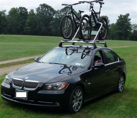 Bmw Bike Rack by Fs Bmw Base System And Moutain Bike Racks