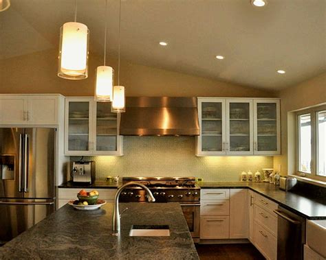 ideas for kitchen lighting kitchen island lighting ideas archives tjihome