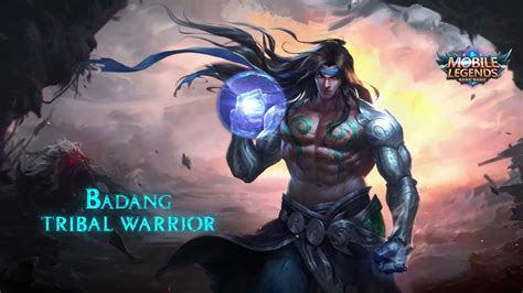mobile legends badang wallpaper  hd youtube