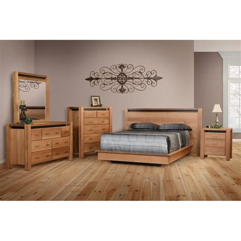Nadine Collection Nightstand Amish Crafted - nadine collection bedroom set amish crafted furniture