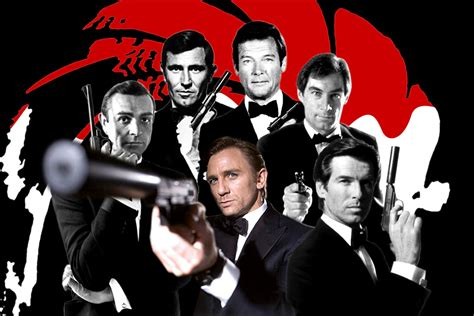 film quiz james bond global james bond day as the golden anniversary of 007 is