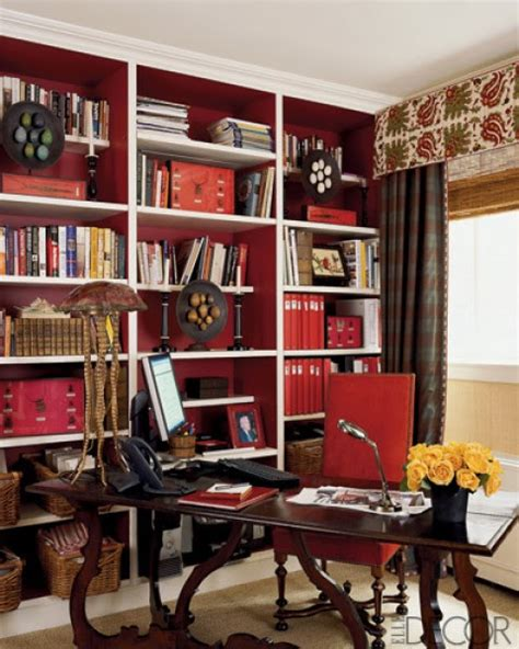 elle decor home office god in design home office