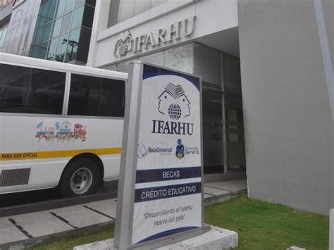 concurso de becas del ifharu panama 2017 ifarhu inicia concurso de becas generales para el 2018