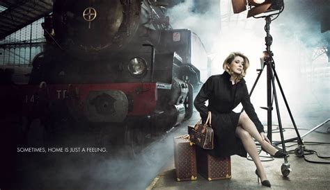 Louis Vuitton Ad by Ads Chi Huynh
