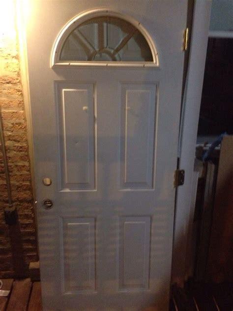 34x80 Exterior Door Exterior Door Household In Chicago Il Offerup